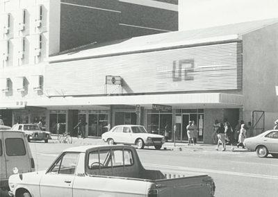 UKOWEN BUILDING 1972