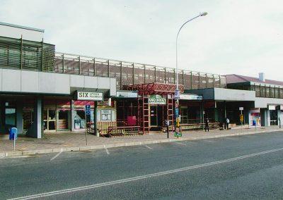 ANCORLEY BUILDING 1989