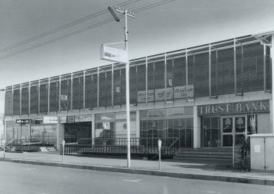 ANCORLEY BUILDING 1973