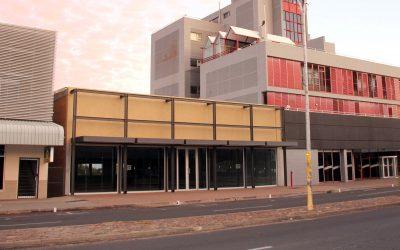 RABKIN BUILDING