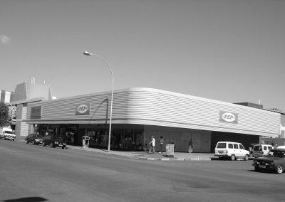 UCON BUILDING 1975